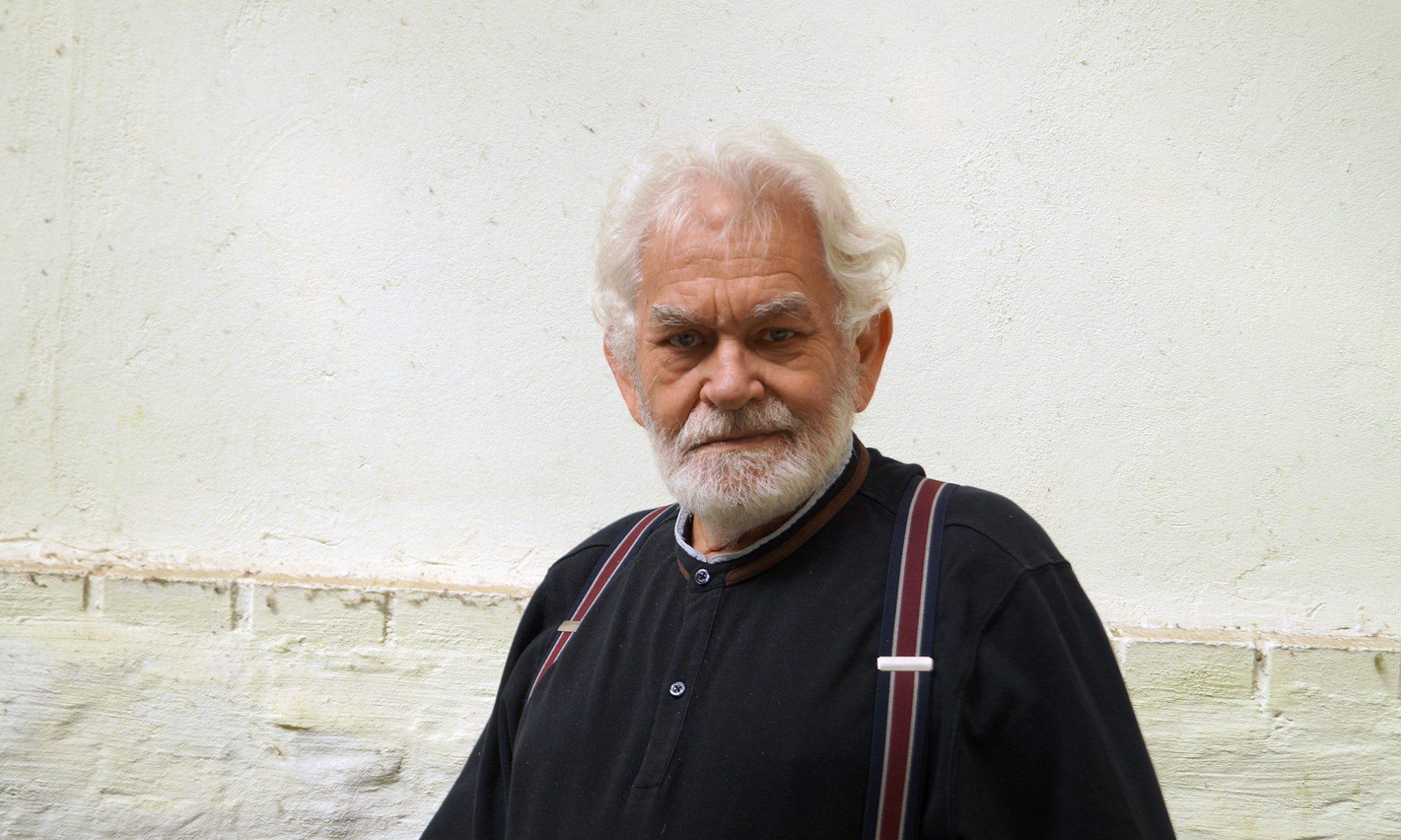 Raimund Beckmann - Künstler und Architekt